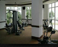 Europa By The Sea Fitness Center